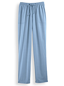 Scandia Woods Cotton Poplin Pants