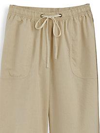 Scandia Woods Cotton Poplin Pants