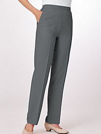 Elisabeth Williams Mélange Pants