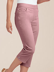 Avery Capris by Gloria Vanderbilt®