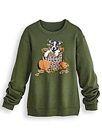 Screen Print Sweatshirts