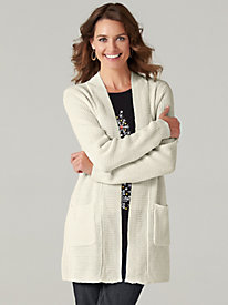 Lofty Newport Cardigan Sweater