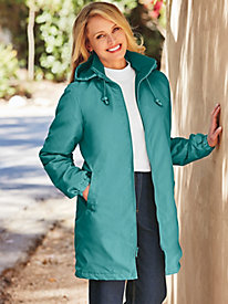 Totes Longer Length Storm Jacket