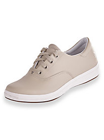 Janey II Leather Casuals...