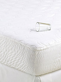Beautyrest® Waterproof Mattress Pad