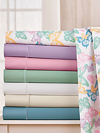 600-TC Cotton Sheet Set
