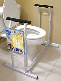 Toilet Safety Support