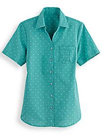 Cottage Camp Shirt