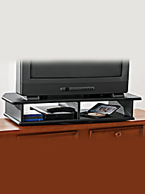 TV/DVD Swivel Stand