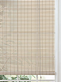 Ashland Vinyl Roll-Up Blind