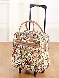 Tapestry Rolling Bag by Blair