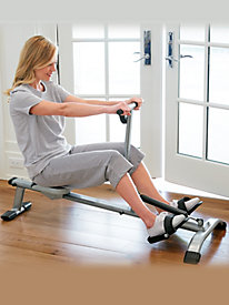 Stamina® In Motion® Folding Rower