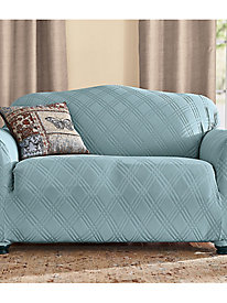 Double Diamond Slipcover