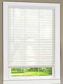 Light Vane Cordless Blinds