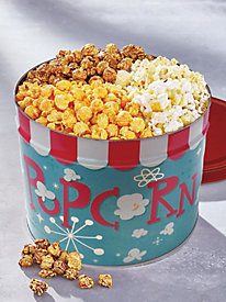 Popcorn Trio Sampler by Blair