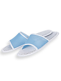 Home Spa Bath Slippers
