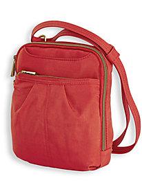 Anti-Theft Signature Slim Bag