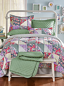 Alley Rose Complete Bedding Set