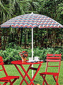 Portable Beach Picnic Umbrella