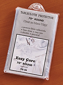 Tablecloth Protector