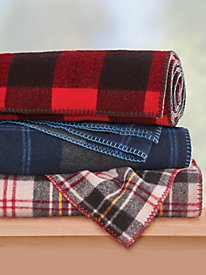 Rough Rider Woolrich® Throw