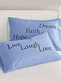 Novelty 2-Pack Micro Flannel® Pillowcases
