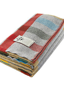 Seven Springs Woolrich® Throws Collection