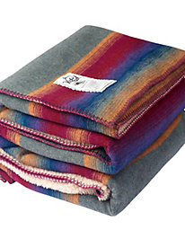Sherpa Overlook Pass Woolrich® Throws Collection