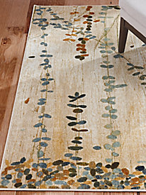 Trailing Vines Rug