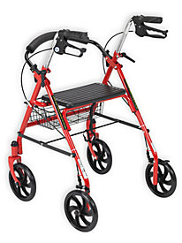 Four Wheel Walker Rollator