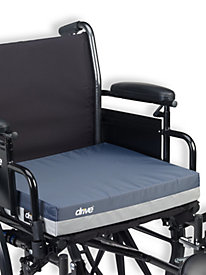 Gel E Skin Protection Wheelchair Seat Cushion