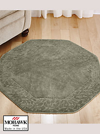 3 mohawk manchester leaf rug - Mohawk Area Rugs