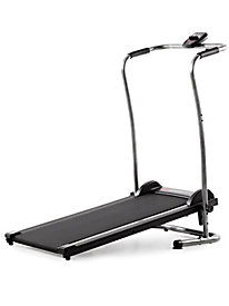 Weslo® 4.0 Cardiostride Manual Treadmill