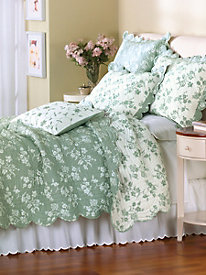 Bianca Reversible Bedding