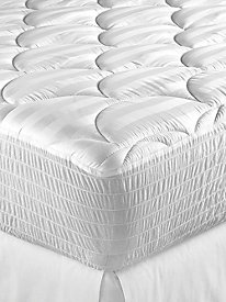 Beautyrest Premium Mattress Pad by linensource