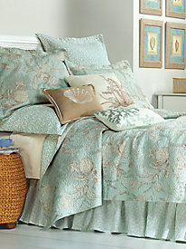 By the Sea Coverlet Collection