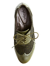 Georgette by Soft Style� a Hush Puppies� Co