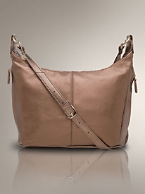 Steffie Leather Handbag