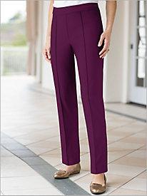 Slimtacular® Slim-Leg Pants