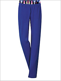 French Terry Pull-on Pants 8782041