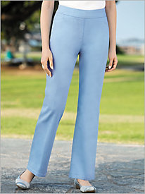 Slimtacular® Diamond Denim® Colored Pants