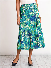 Ocean Breeze Skirt
