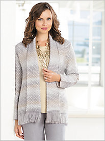 Ladies' Casual & Dressy Cardigan Sweaters | Drapers & Damons