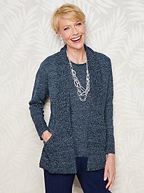 Ladies' Casual & Dressy Cardigan Sweaters | Drapers & Damons