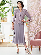 Formal Wear & Special Occasion Clothing for Women over 50 ...