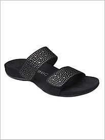 Samoa Sandal by Vionic Shoes