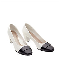 Mabry Pumps