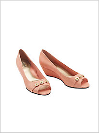 Coral Adley Shoes