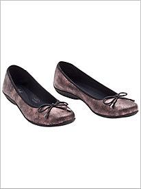 Heartbreaker Shoes - Rose 9400990