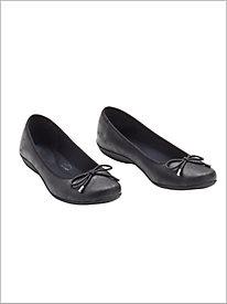 Heartbreaker Shoes - Black Metallic
